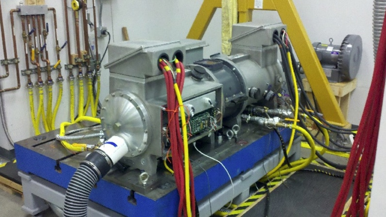 Flywheel Energy Storage and Conservation|Center for