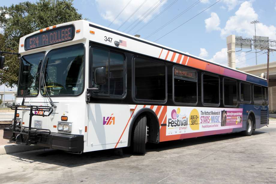 Via Metro Battery Electric Bus Deployment Center For
